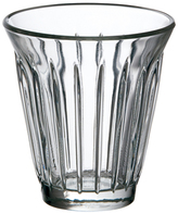 "La Rochere Glass Tumbler ""Zinc"" (Set of 6)"