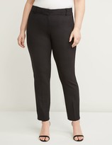Lane Bryant Power Pockets Allie Sexy Stretch Ankle Pant
