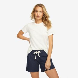 American Giant Linen Short