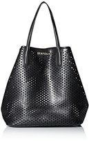 Seafolly Women's Carried Away Double Dot Tote