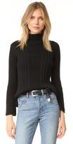 525 America Variegated Rib Sweater