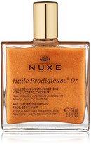Nuxe Huile Prodigieuse OR Multi-Purpose Dry Oil, 1.6 fl. oz.
