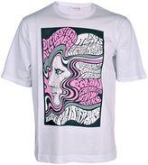 Dries Van Noten Heaton Printed T-shirt