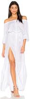 LIONESS Summer Punch Maxi Dress
