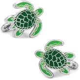 Cufflinks Inc. Men's Sea Tortoise Cufflinks