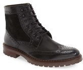Men's J&m 1850 'Greer' Wingtip Boot