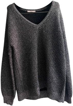 Zapa Silver Knitwear for Women
