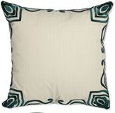 Vue Varadero 16-Inch Square Throw Pillow in Beige