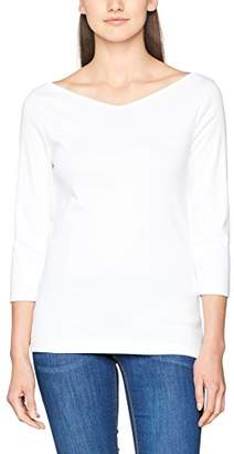 Marc O'Polo Women's 707224152153 Longsleeve T-Shirt,S