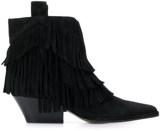 Sergio Rossi sr Carla boots