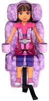 Dora & Friends Booster Car Seat by KidsEmbrace