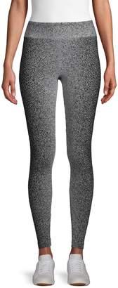 Koral Activewear Micro Dot-Print Leggings