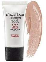 Smashbox SPF 30 Camera Ready CC Cream Broad Spectrum Dark Spot Correcting