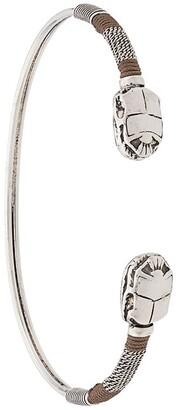 Gas Bijoux Duality Scaramouche bracelet