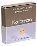 Neutrogena Healthy Skin Protective Powder, Medium 03, 0.35 Ounce (9.9 G) (Pack of 1)