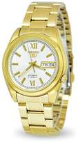 Seiko Men's 5 Automatic SNKL58K Stainless-Steel Automatic Watch
