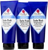Jack Black Turbo TrioTM