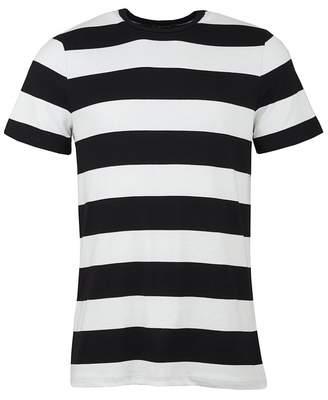 A.P.C. Archie T-shirt Colour: BLACK, Size: SMALL