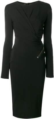 Tom Ford Signature zip dress