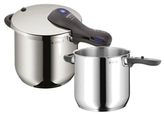 Wmf/Usa Perfect Plus Pressure Cooker Set (3 PC)
