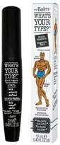 TheBalm What's Your Type - Mascara The Bodybuilder - The Bodybuilder