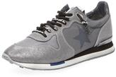 Golden Goose Deluxe Brand Running Star Metallic Sneaker