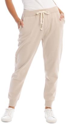 Miss Shop Almond Tracksuit Pant