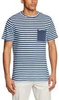 Animal Men's Lutoma Crew Neck Short Sleeve T-Shirt