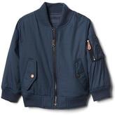 Gap Twill flight jacket