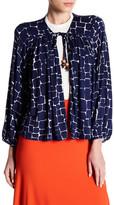 Rachel Pally Miyako Printed Jacket