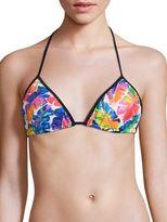 Milly Biarritz String Bikini Top