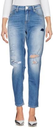 Kaos JEANS Denim pants - Item 42649300KF