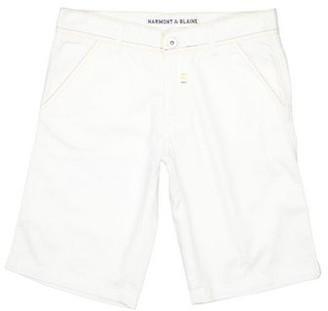 Harmont & Blaine HARMONT&BLAINE Bermuda shorts