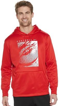 Nike Men's Therma-FIT Performance Hoodie