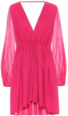 Kalita Exclusive to Mytheresa a Aphrodite Day cotton minidress