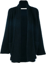 Vince shawl lapel cardigan - women - Wool - XS