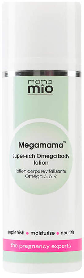 Mama Mio Megamama Super-Rich Omega Body Lotion