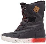 O'neill Hucker Firewall Winter Boots Black/fire Red