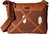 Roxy Mystify You Messenger Bag
