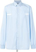 Oamc button down shirt