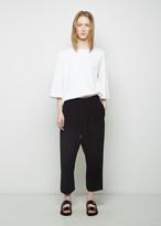 Marni Crepe Trouser