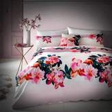 Ted Baker Orchid Wonderland Housewife Pillowcase Pair