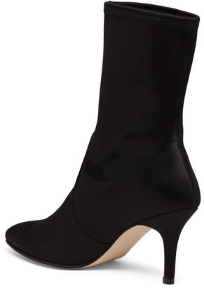 Made In Spain Stretch High Heel Booties