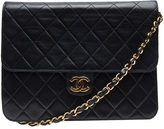 Chanel Vintage QUILTED ENVELOPE BAG