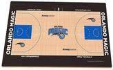 Orlando Magic Replica Basketball Court Foam Puzzle Floor