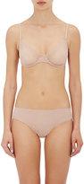 Hanro Women's Temptation Underwire Bra-Nude