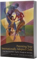 Harvard Common Press Parenting Your Internationally Adopted Child