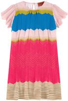 Missoni Wool blend sweater dress
