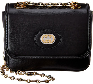 Gucci Marina Mini Leather Crossbody
