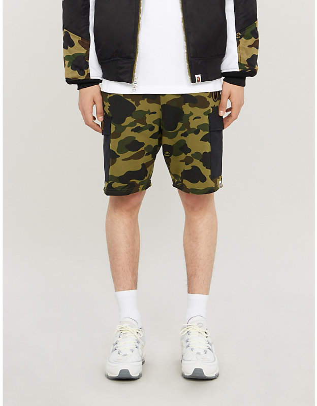 2979352283 A Bathing Ape Men's Clothes - ShopStyle